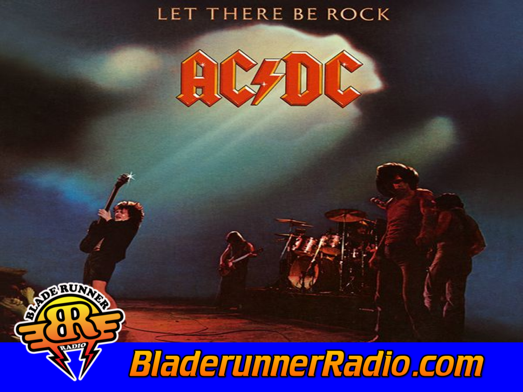 Ac Dc - Let There Be Rock (image 2)