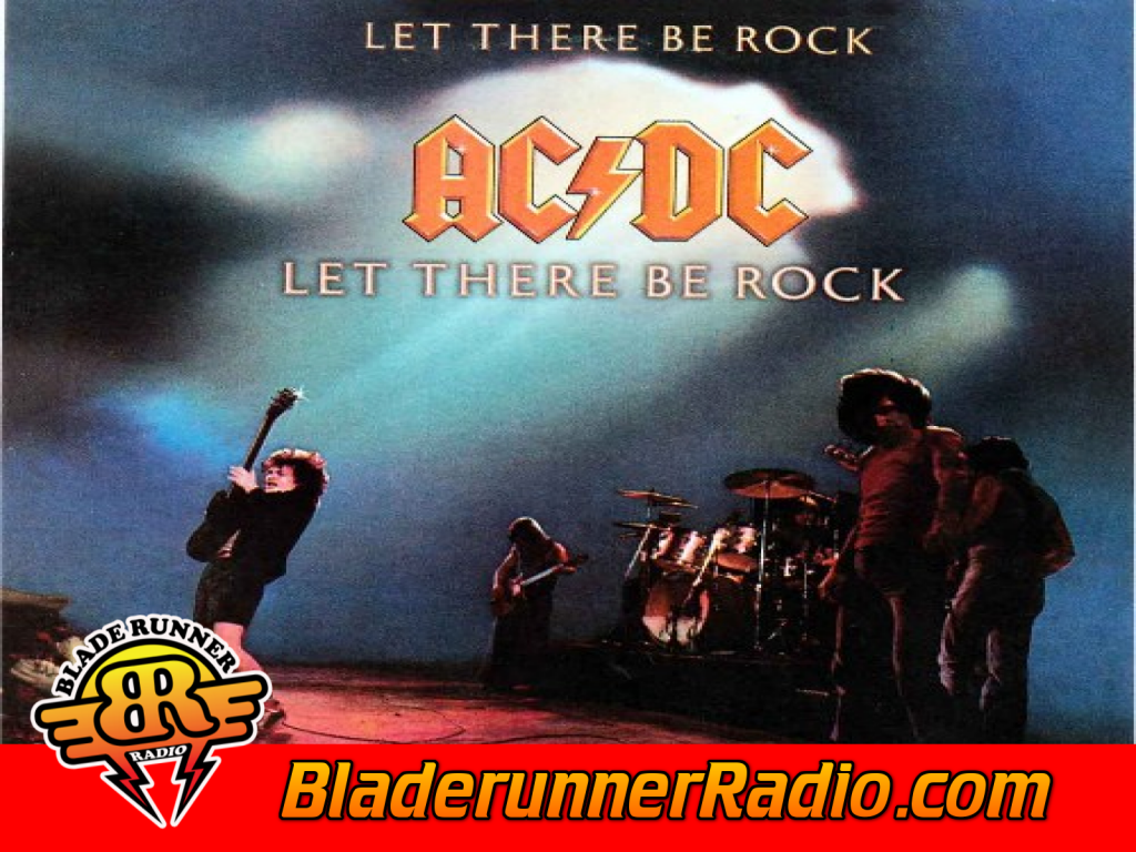 Ac Dc - Let There Be Rock (image 3)