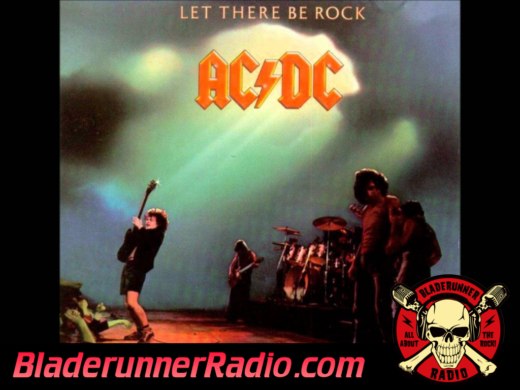Ac Dc - Let There Be Rock (image 4)