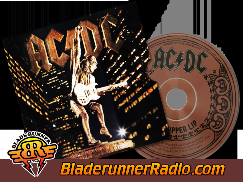 Acdc - Cant Stop Rock N Roll (image 4)
