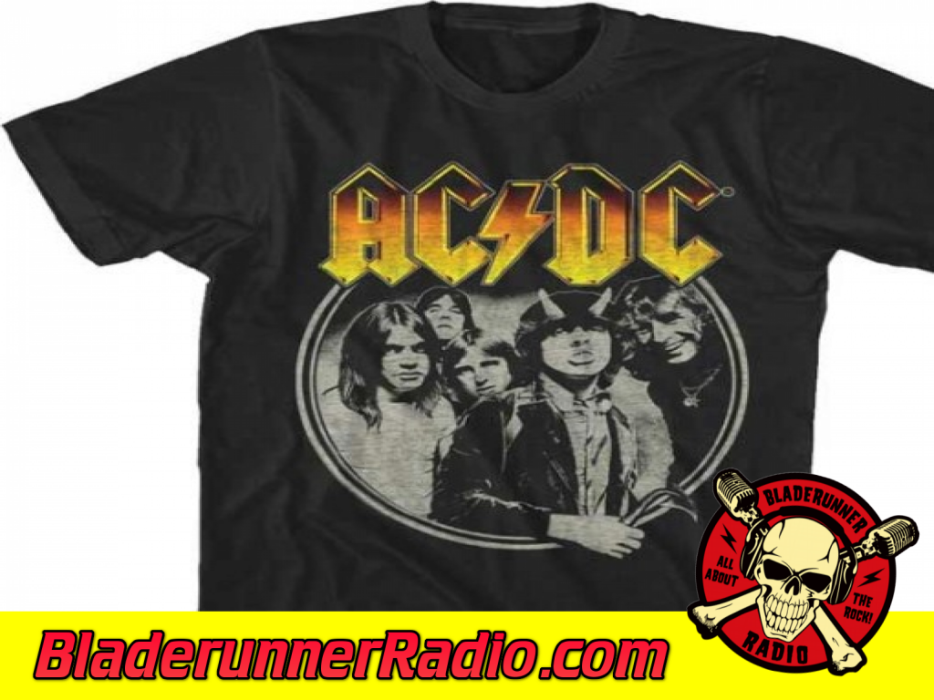 Acdc - Get It Hot