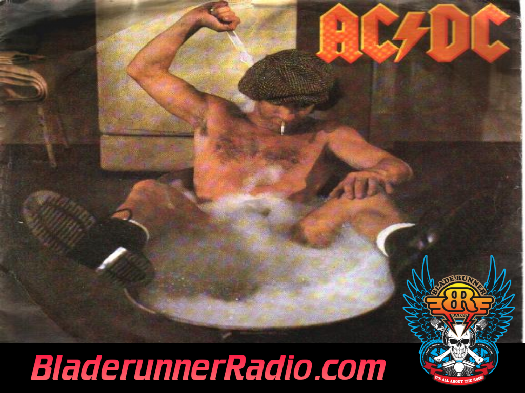 Acdc - Got You By The Balls (image 5)