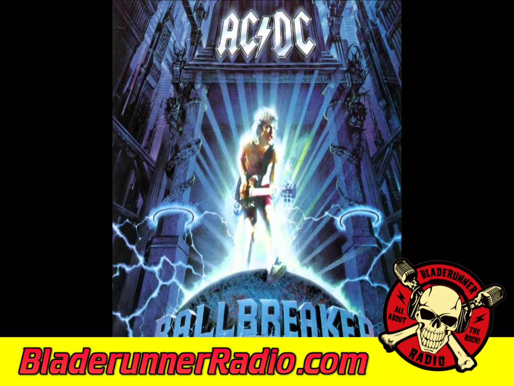 Acdc - Hard As A Rock (image 1)