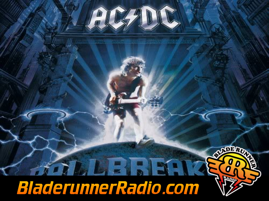 Acdc - Hard As A Rock (image 2)