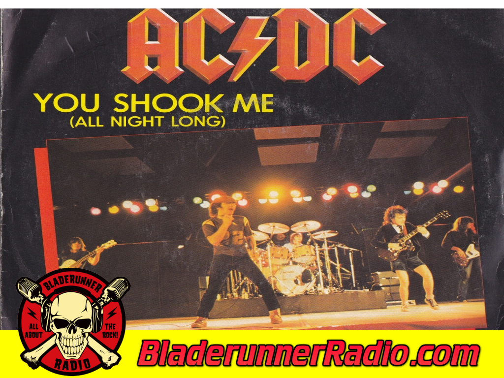 Acdc - Have A Drink On Me (image 1)
