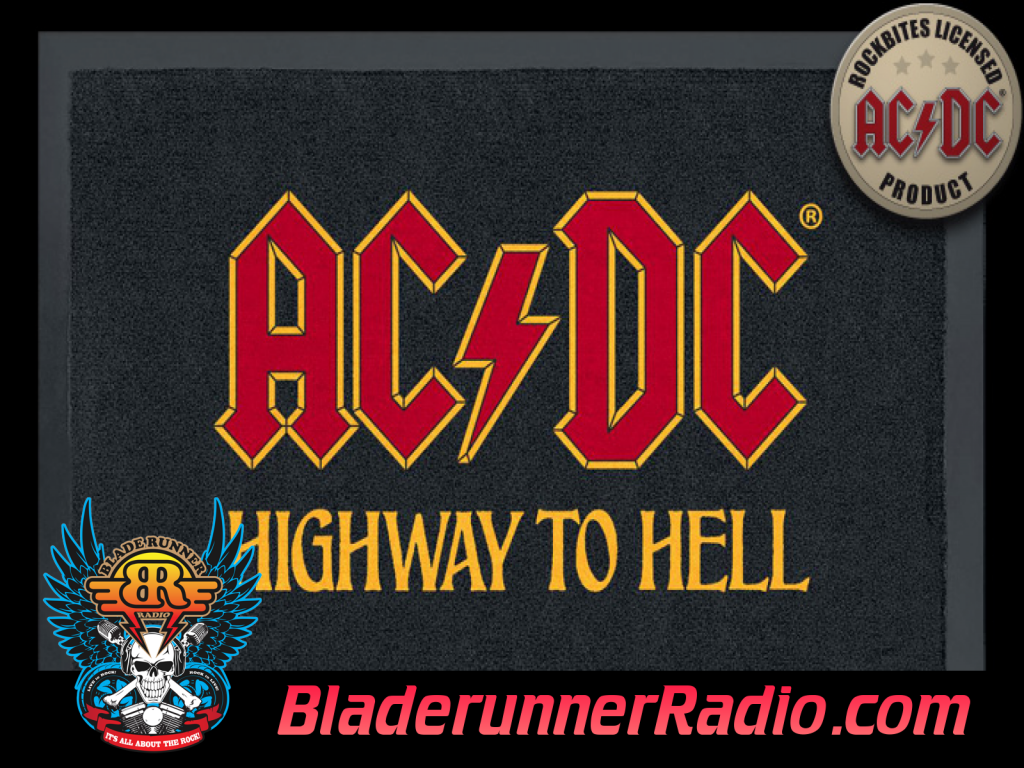 Acdc - Highway To Hell (image 2)