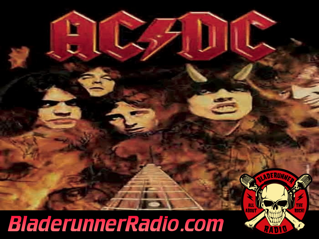 Acdc - Highway To Hell (image 3)