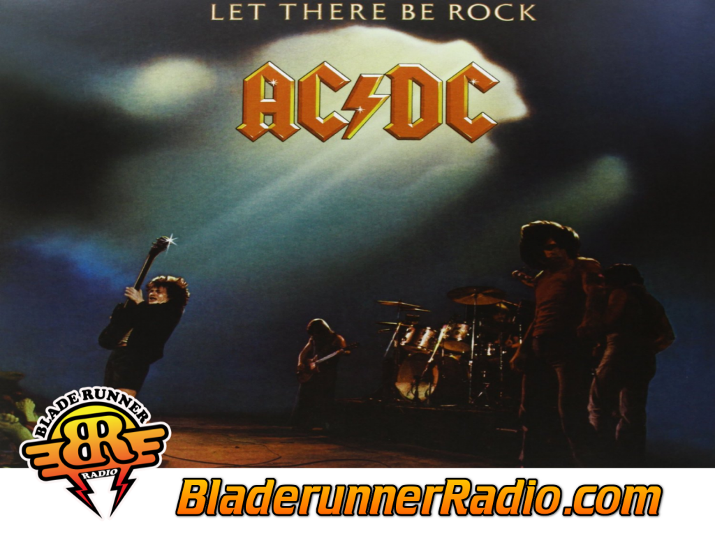 Acdc - Let There Be Rock (image 4)