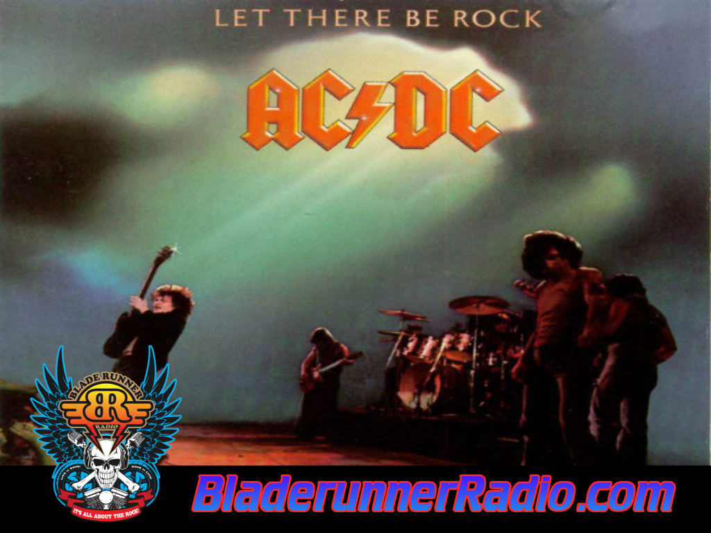 Acdc - Let There Be Rock (image 6)