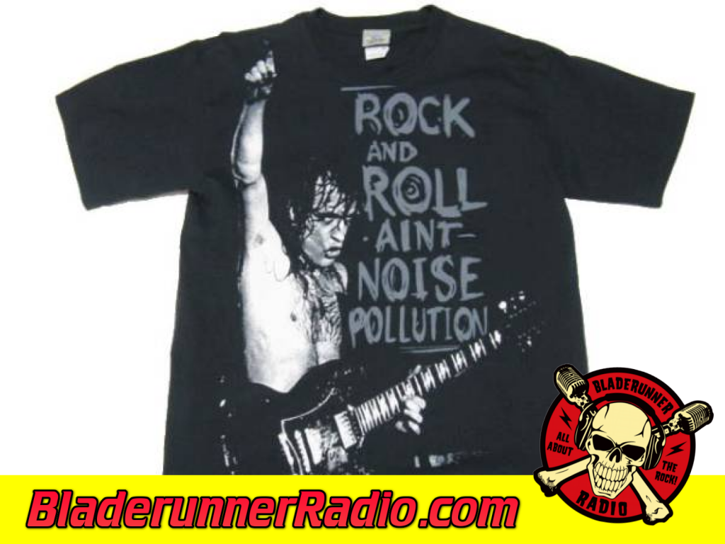 Acdc - Rock And Roll Aint Noise Pollution (image 5)