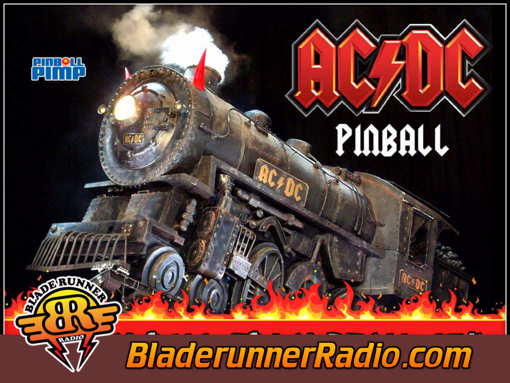 Acdc - Rock And Roll Train (image 9)