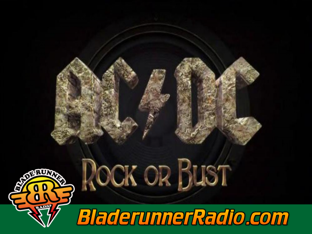 Acdc - Rock Or Bust (image 2)