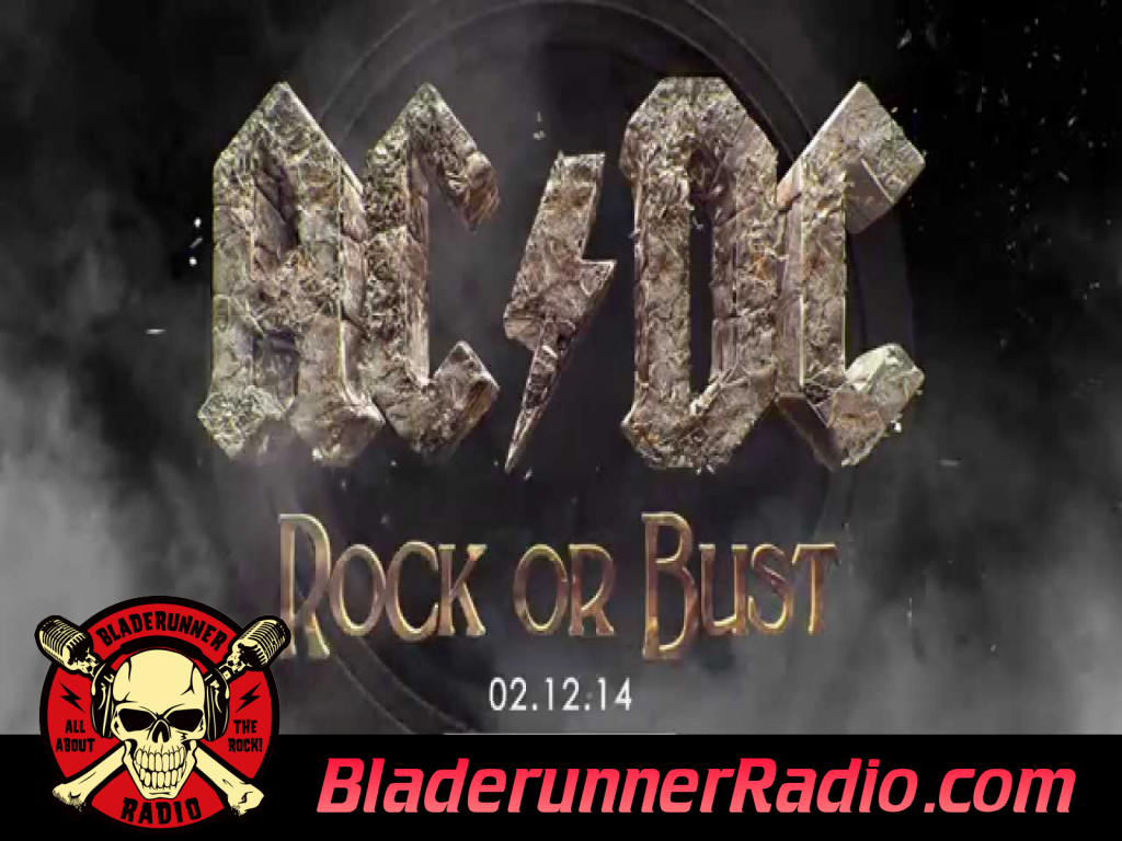 Acdc - Rock Or Bust (image 6)