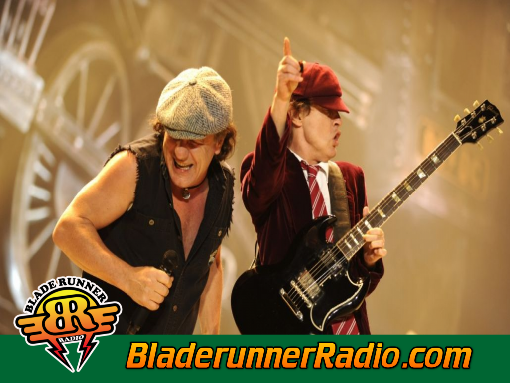 Acdc - Rock The Blues Away (image 6)