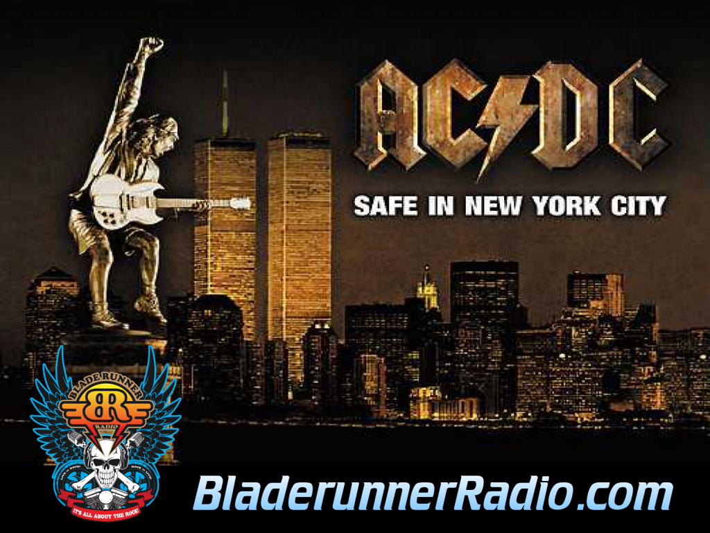 Acdc - Safe In New York City (image 1)
