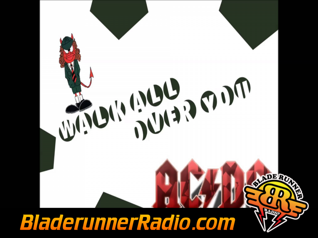 Acdc - Walk All Over You (image 2)