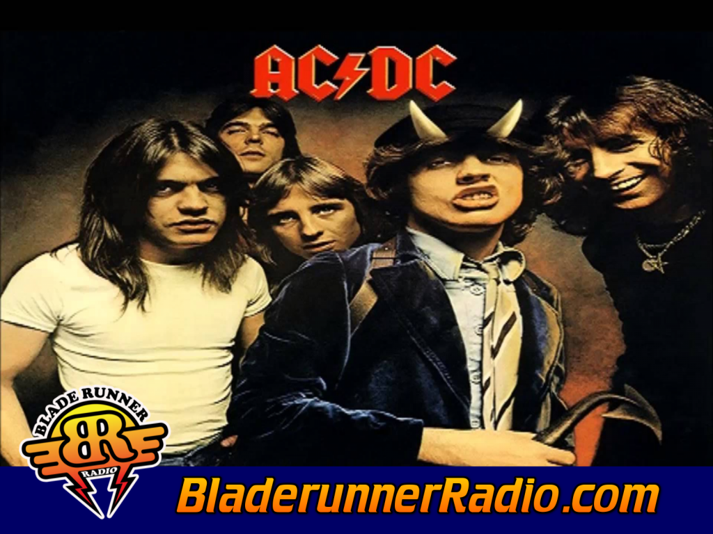 Acdc - Walk All Over You (image 3)