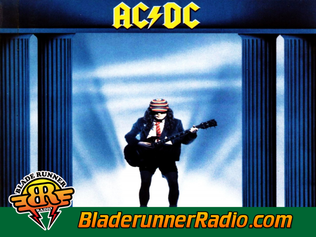 Acdc - Who Made Who (image 4)