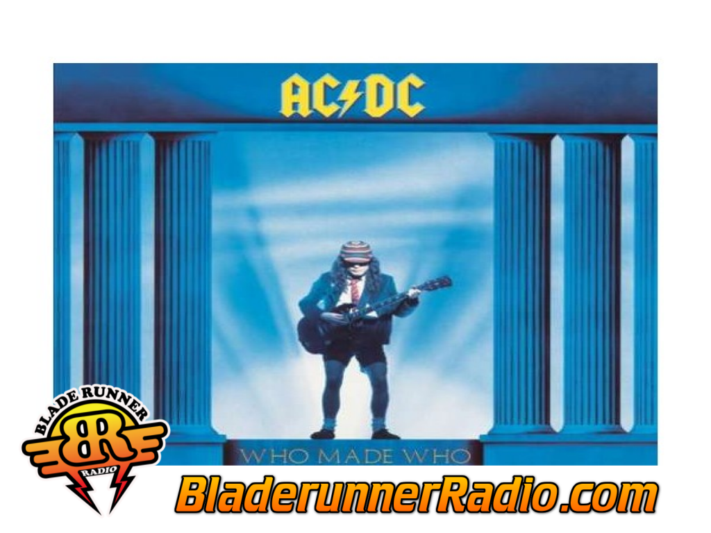 Acdc - Who Made Who (image 6)