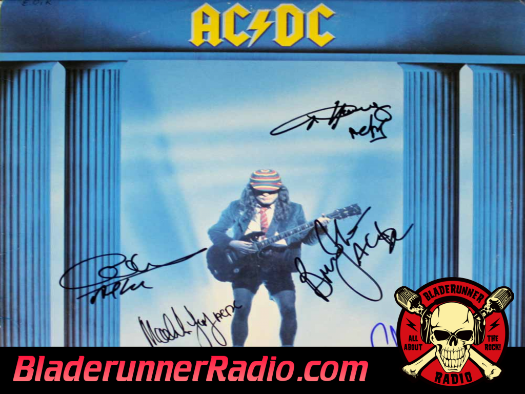 Acdc - Who Made Who (image 9)