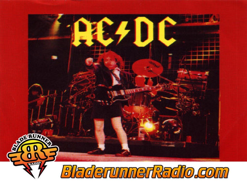 Acdc - Whole Lotta Rosie (image 3)