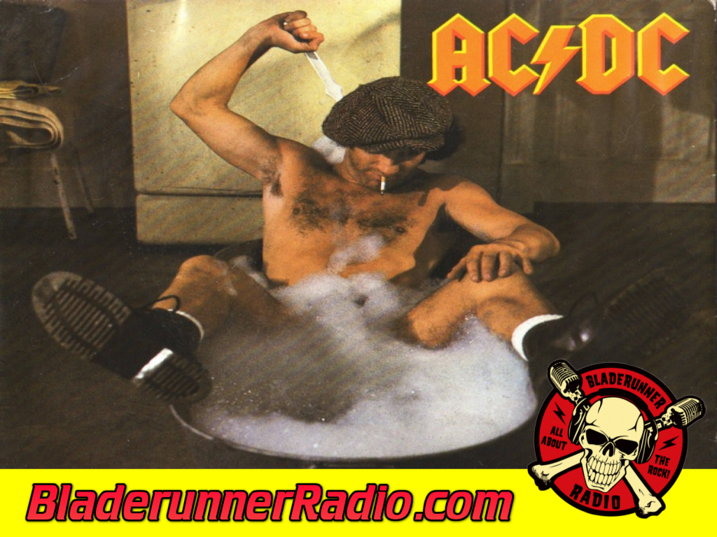 Acdc - You Shook Me All Night Long (image 4)
