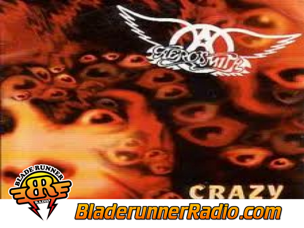 Aerosmith - Crazy (image 1)
