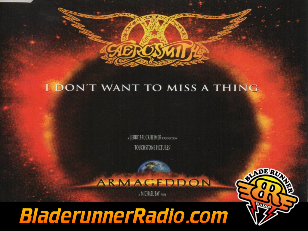 Aerosmith - I Dont Wanna Miss A Thing (image 6)