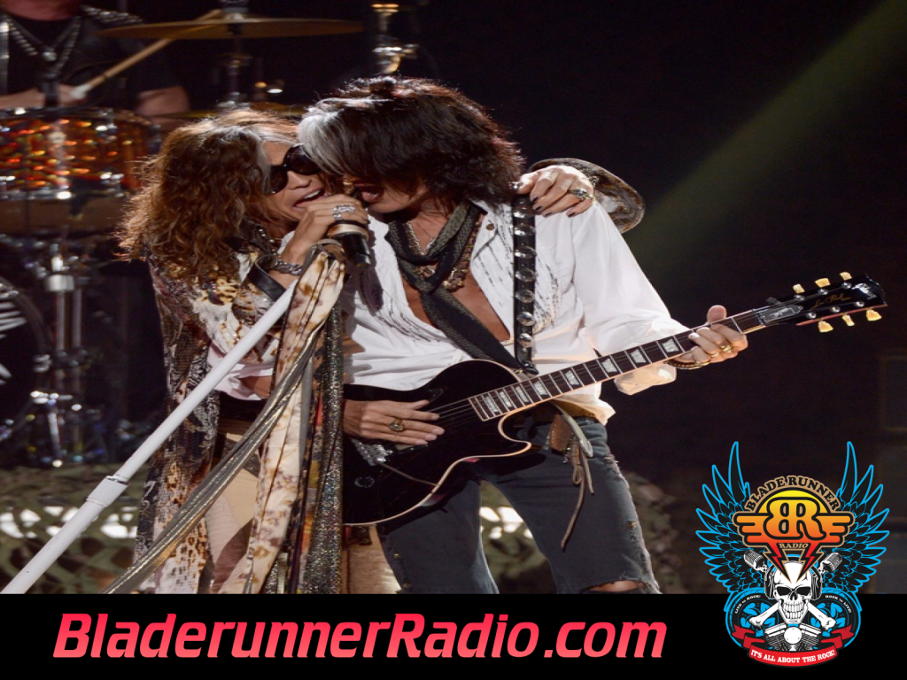 Aerosmith - Kings And Queens (image 1)