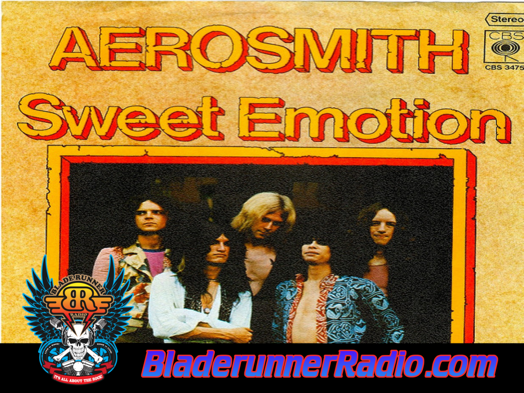 Aerosmith - Sweet Emotion (image 1)