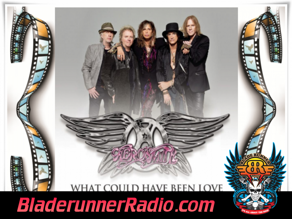 Aerosmith - What Could Have Been Love (image 2)