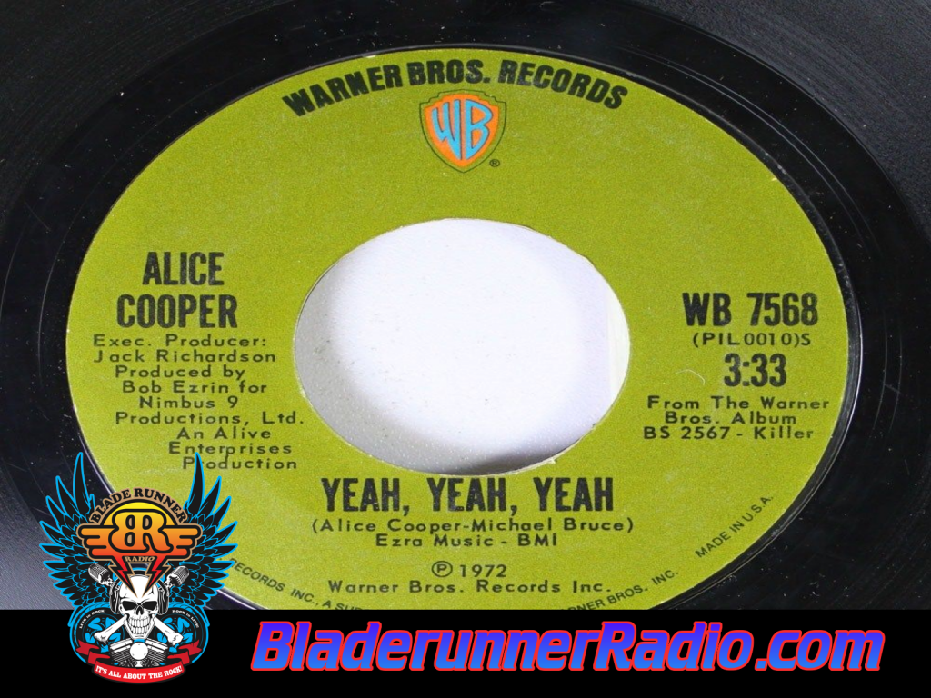 Alice Cooper - Be My Lover (image 9)