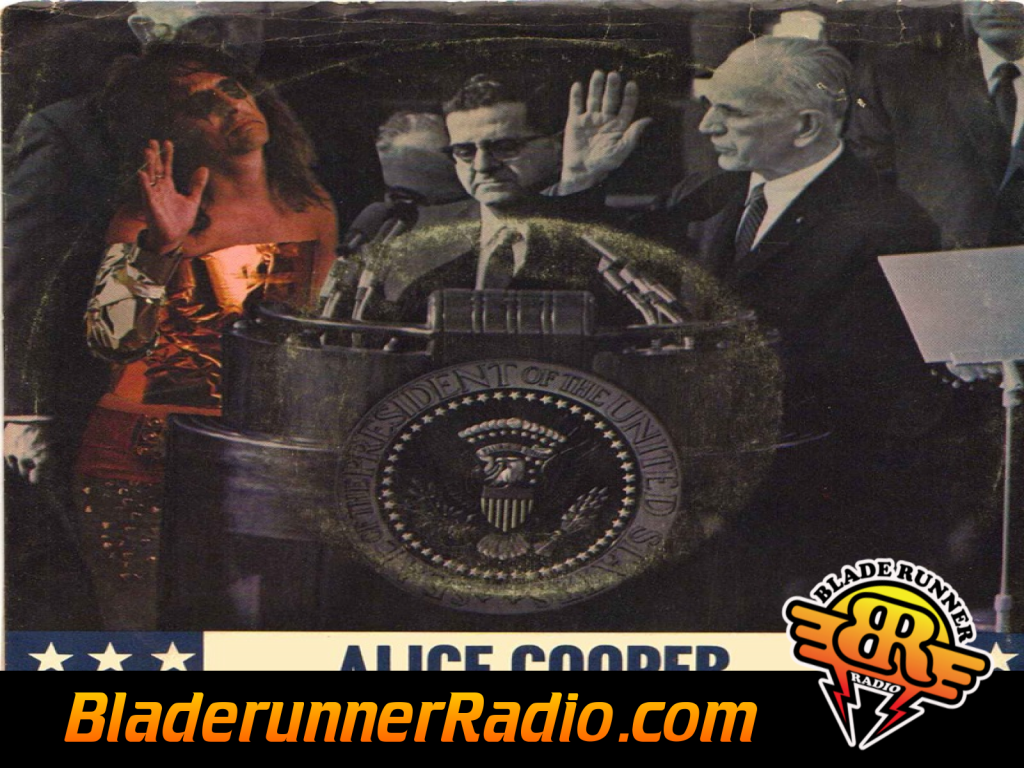 Alice Cooper - Elected (image 2)
