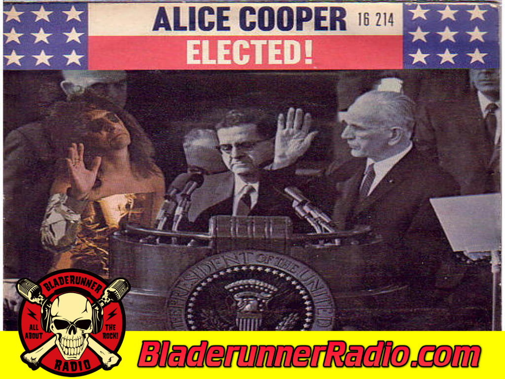 Alice Cooper - Elected (image 3)