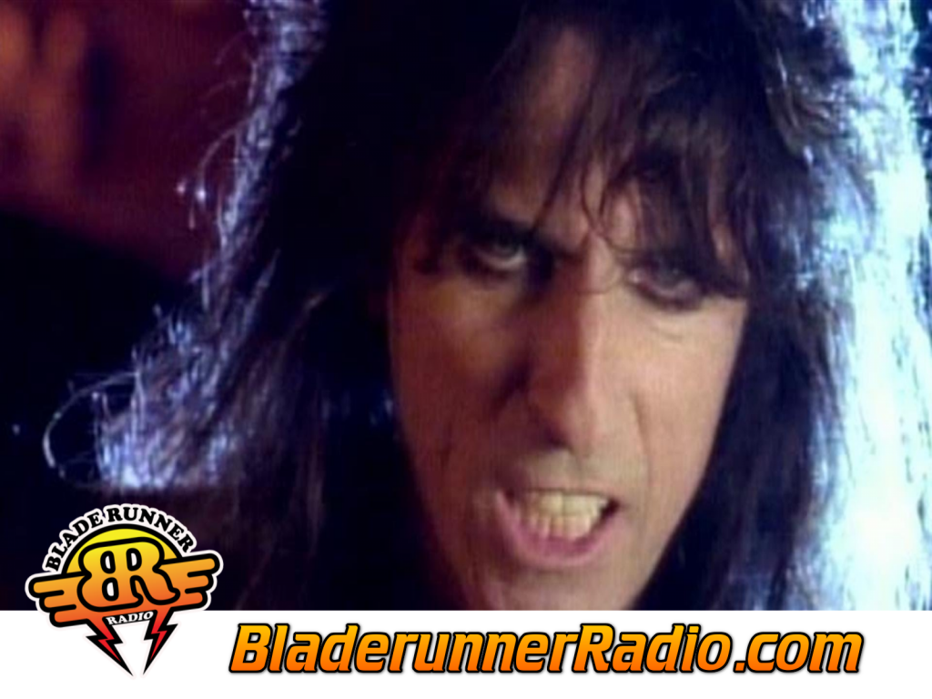 Alice Cooper - House Of Fire (image 5)