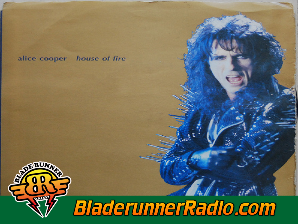 Alice Cooper - House Of Fire (image 7)