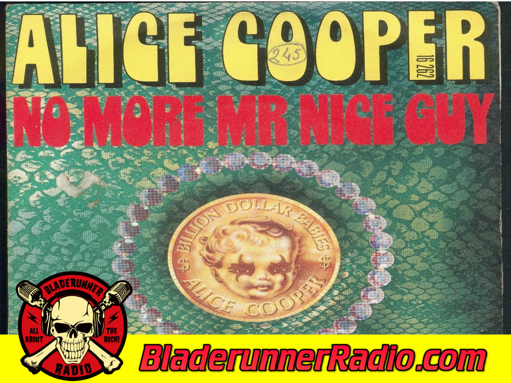 Alice Cooper - No More Mr Nice Guy (image 4)