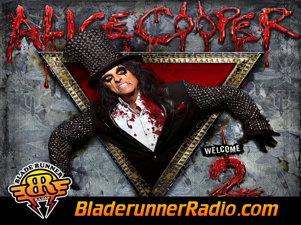 Alice Cooper - Welcome To My Nightmare (image 3)
