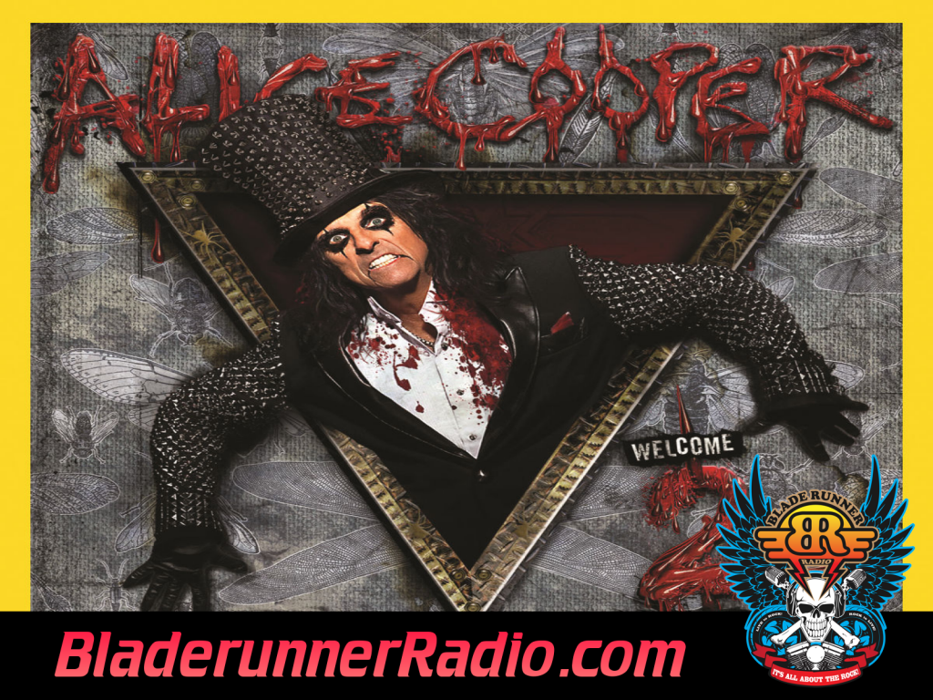 Alice Cooper - Welcome To My Nightmare (image 5)