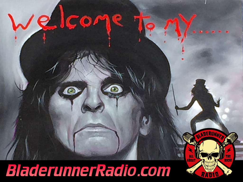 Alice Cooper - Welcome To My Nightmare (image 9)