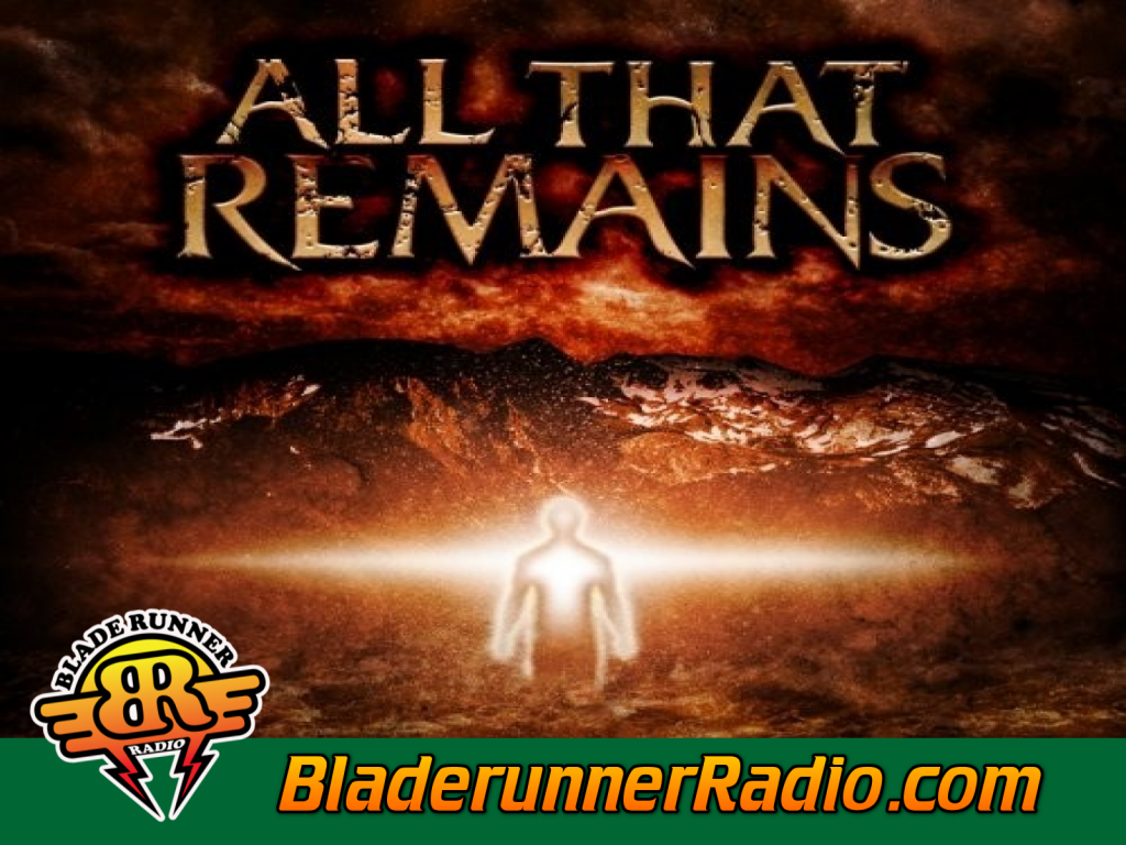All That Remains - Not Fading (image 1)