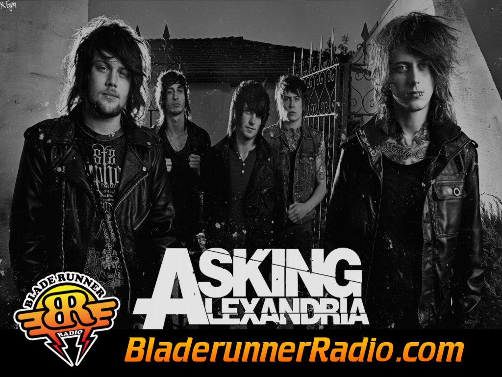 Asking Alexandria - 18 And Life (image 2)