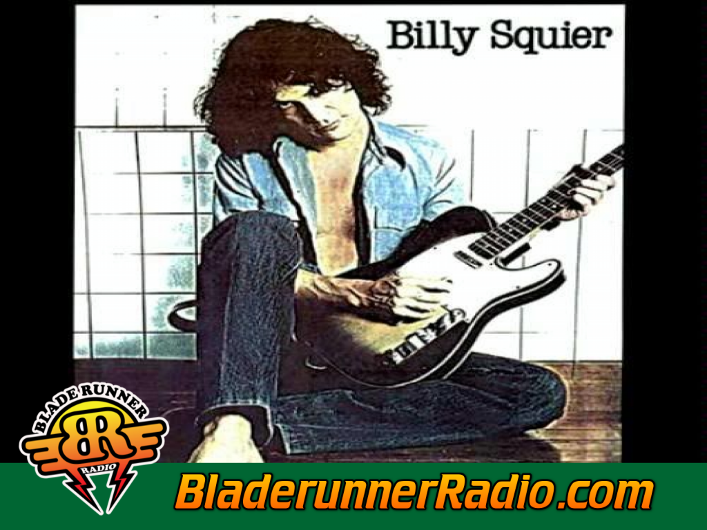 Billy Squier - Dont Say You Love Me (image 1)