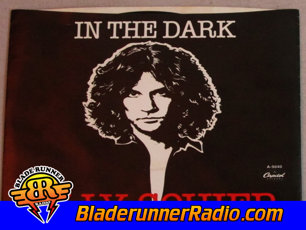 Billy Squier - In The Dark (image 2)