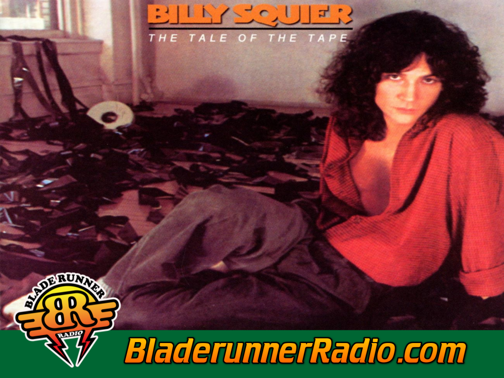 Billy Squier - In The Dark (image 3)
