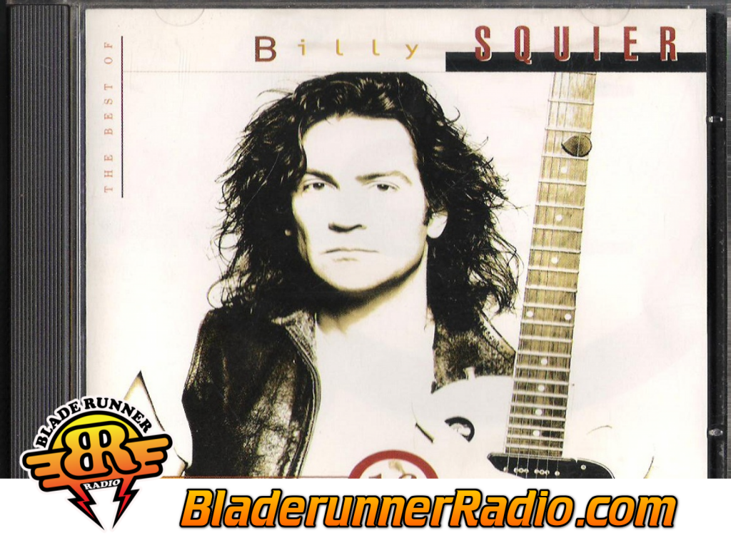 Billy Squier - She Goes Down (image 4)