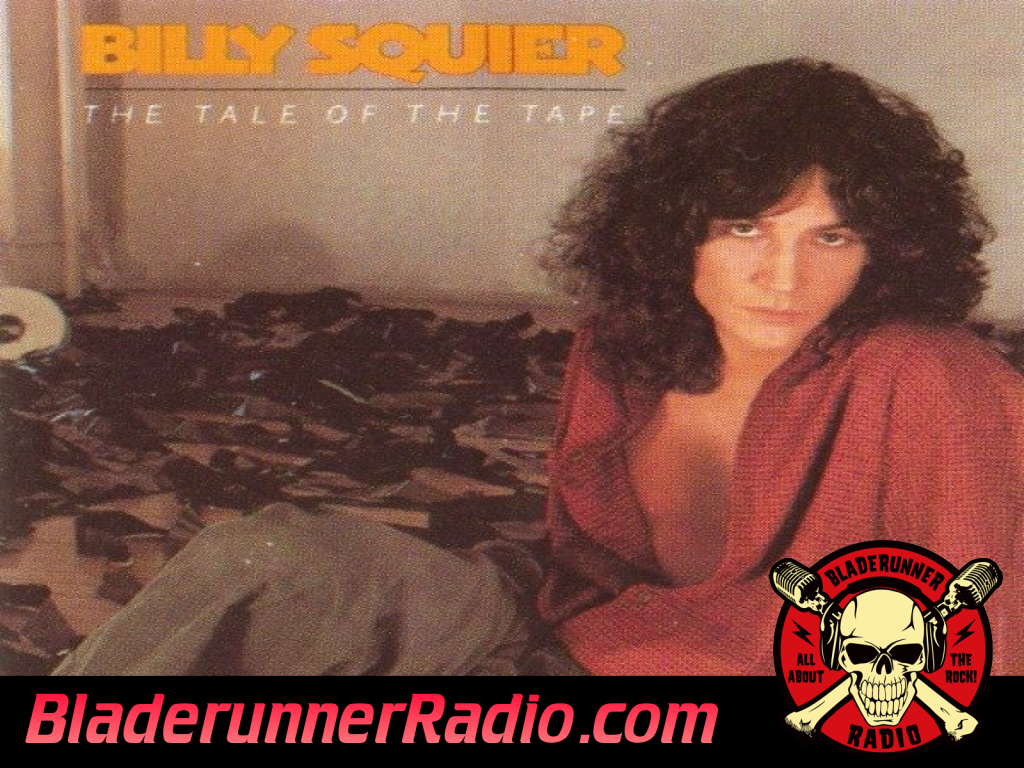 Billy Squier - The Big Beat (image 1)