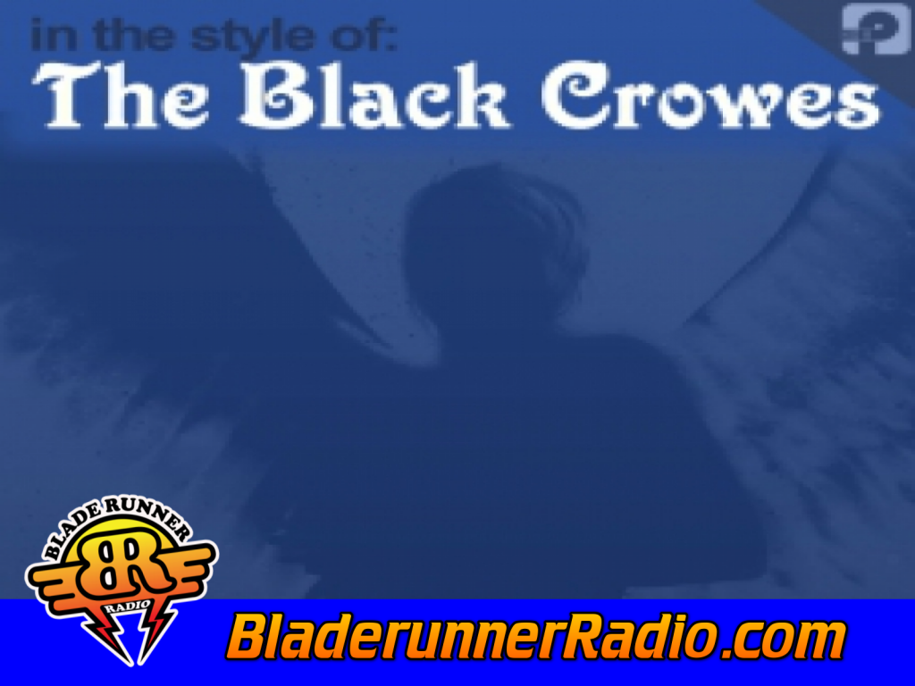 Black Crowes - She Talks To Angels (image 4)