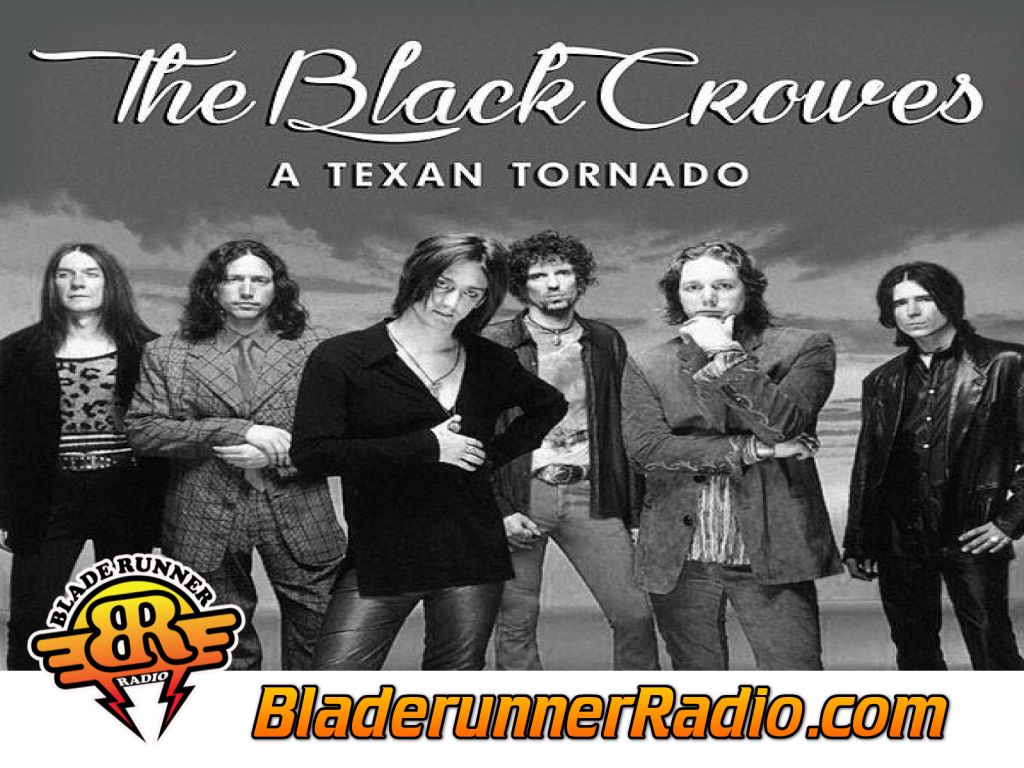 Black Crowes - Sting Me (image 3)