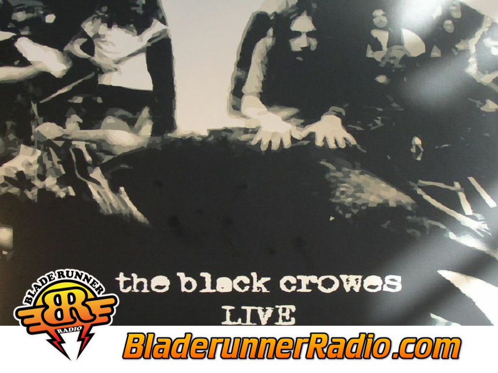 Black Crowes - Sting Me (image 4)